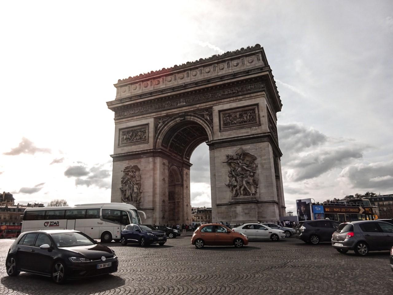 Highlights Parijs in één weekend