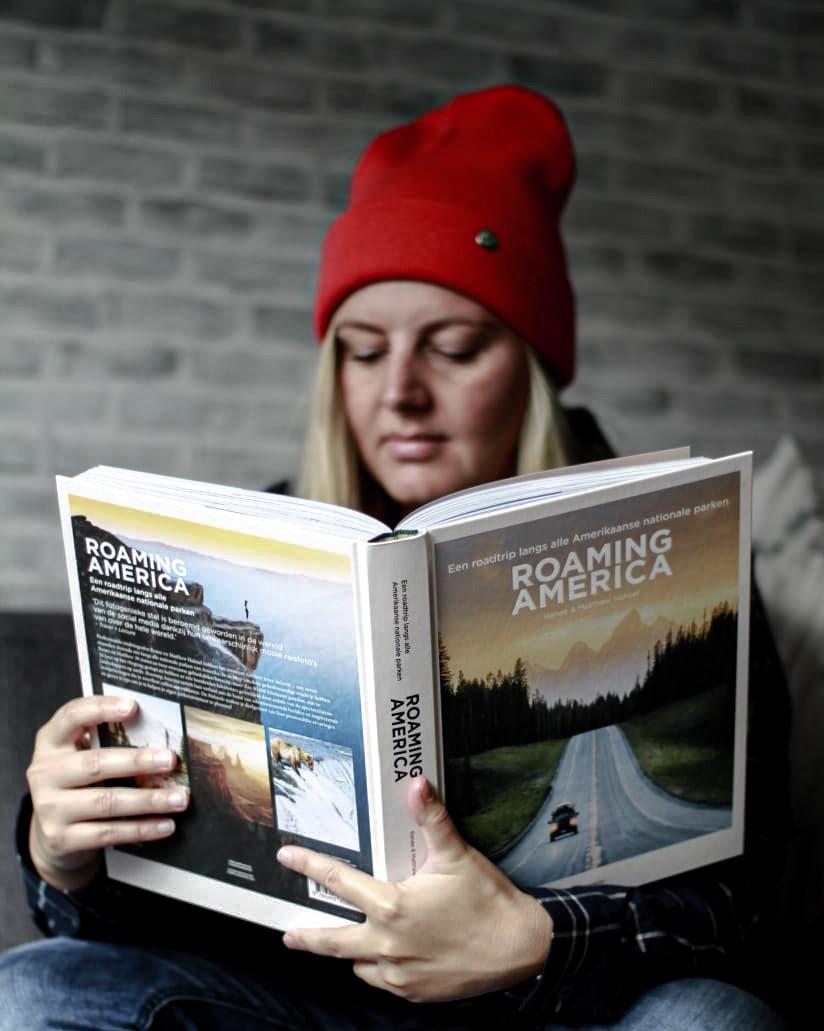 5x wegdromen bij reisboeken