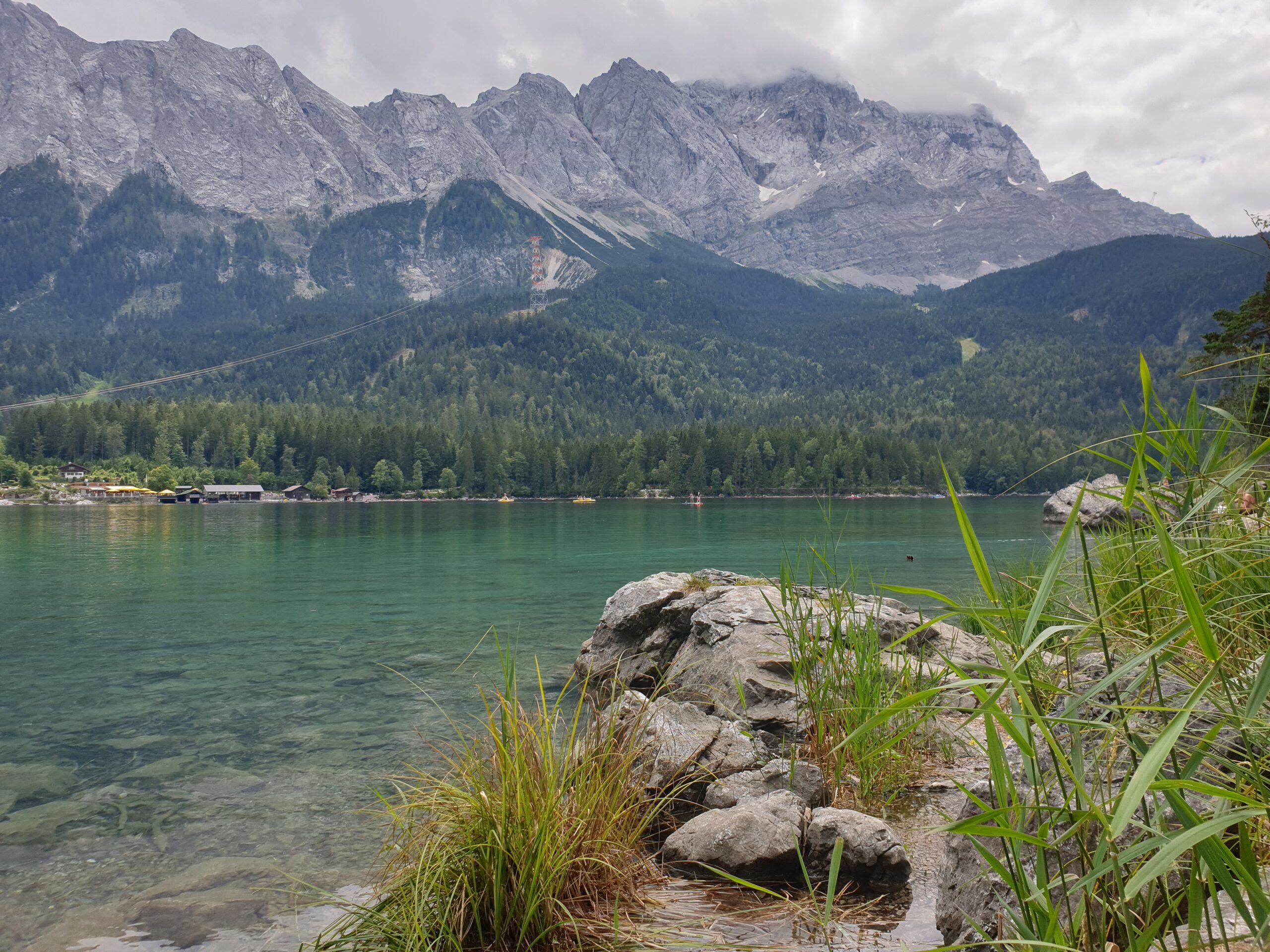 De Alpenroute in Duitsland: 4x hoogtepunten