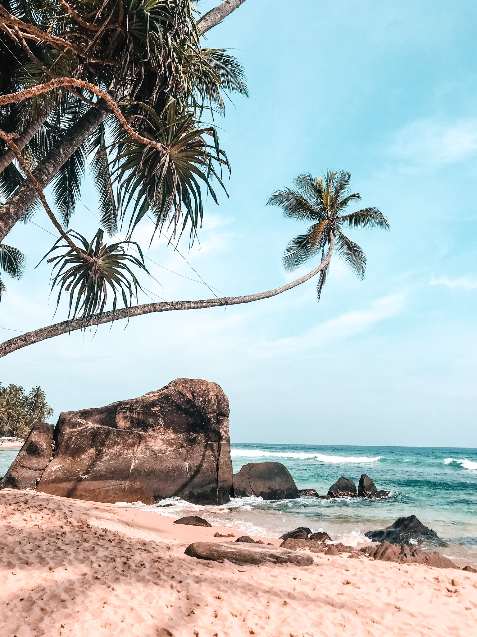 Sri Lanka en de Malediven: een perfecte combinatie