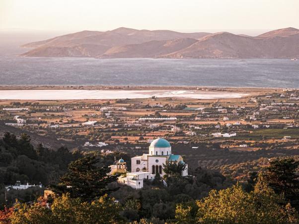 Genieten op het Griekse eiland Kos